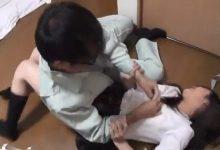 Bokep Pemerkosaan Tukang Sampah Perkosa Abg Sekolah Jepang